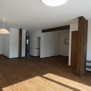 十勝 帯広 中古住宅+リノベーション リノベ不動産 いかすハウス。フルリノベーション完成