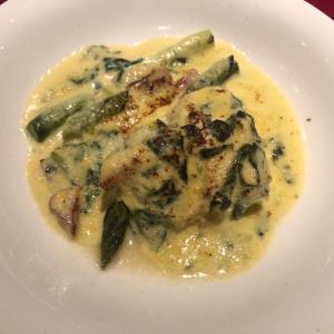 ドテラのアロマ講座とアロマのお料理