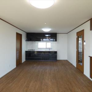 十勝 音更 中古住宅+リノベーション リノベ不動産 いかすハウス。リフォーム工事完成しました。