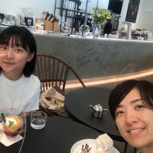 札幌のお気に入りカフェ