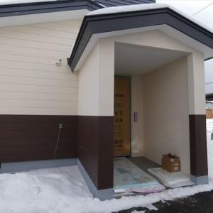 十勝 清水町 中古住宅+リノベーション リノベ不動産 いかすハウス 大型リノベーション工事