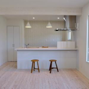 十勝 帯広 中古住宅+リノベーション リノベーション住宅 毎日オープンハウス 8月上旬まで