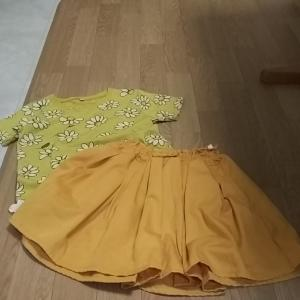 子供服 セット3