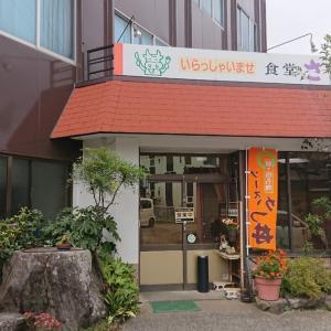 駒ヶ根ソースカツ丼 食堂 さわ屋