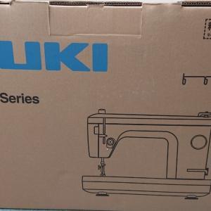 ジューキSL-700EX BLACKを買う