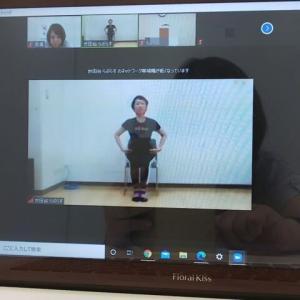 世田谷区との協働事業・・・女性がん患者さんのオンライン交流会