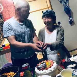 結婚33年でした(^^)