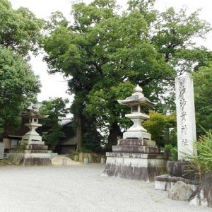 沙沙貴神社の御祭神と日本酒の起源