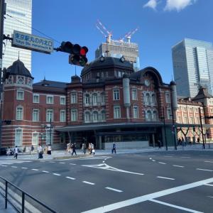 さ、帰るぞ サヨナラ東京