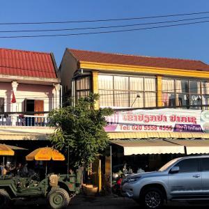 ビエンチャンで地元人気のおすすめカオピヤック屋さん