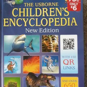 子供百科事典