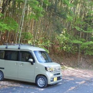 若狭小浜から舞鶴への車中泊旅②