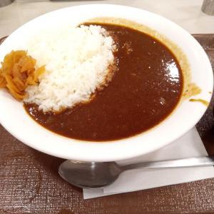 横濱カレー大盛2辛