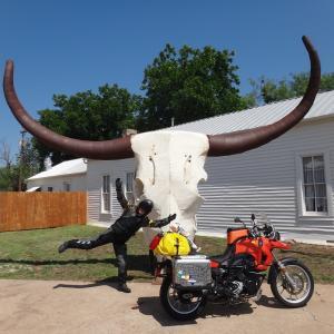 Texas州~ Fort Worth
