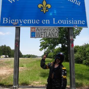 Louisiana州-Mississippi州~サザンホスピタリティ溢れるアメリカ南部へ
