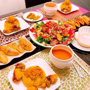Risa's Dinningダイジェスト