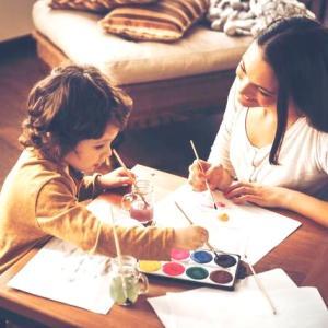 これさえやれば、あなたの子供の集中力はぐっと下がる