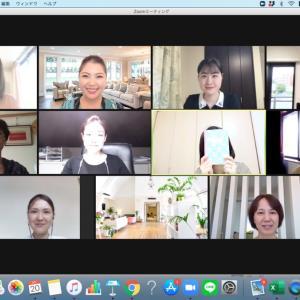 インストラクター養成講座DAY6<レシピ考案&タイプ別コミュニケーションスキル>
