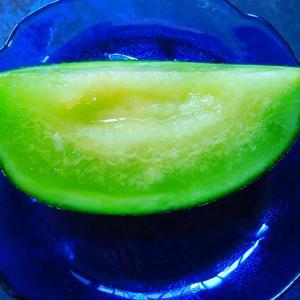 """メロン大好き!""""Corazon de melon メロンの気持ち""""  グローリア・ラッソ"""