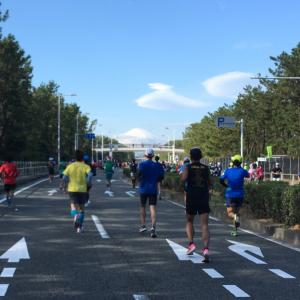 たっち 湘南国際マラソン速報
