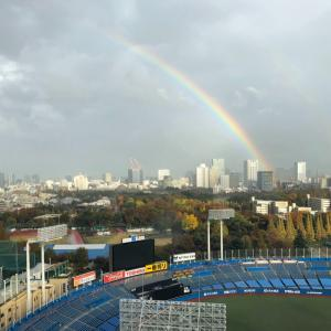 たっち Youは虹を見たかい?