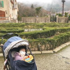 箱根家族旅行1