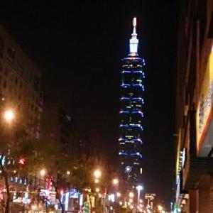 台湾まで後1ヶ月