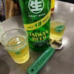 【二年半ぶりの台湾】