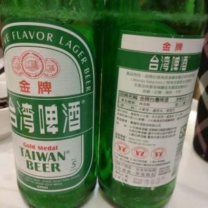 一年前は台湾だったのに・・・