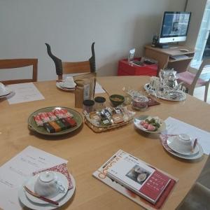 和紅茶セミナーを受けてきました