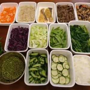 2020/5/31常備菜(たらのソテーレモン粒マスタードソースなど)と今年の実山椒