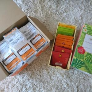 ルピシア 紅茶の福袋