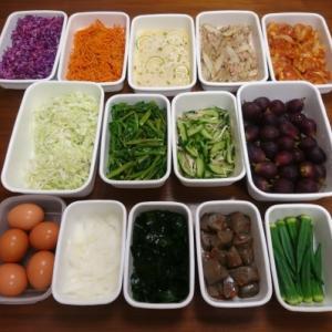2021/9/12常備菜(鶏肉のトマト煮など)