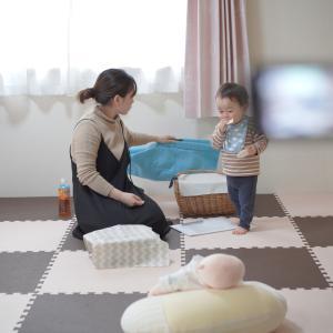 ファーストサイン養成講座の実技試験を行いました♫自宅で我が子と試験を受けます!!これ本当!