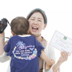 【カメラ講座】我が子ってこんなに可愛かたの〜♪ますますメロメロになるカメラ講座