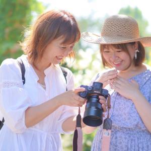【0からスタート】ママ専用たった8時間で楽しいカメラライフを手に入れろ!!!