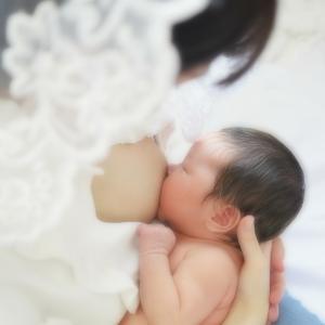 【授乳フォト】貴重な授乳期の思い出を残しませんか?