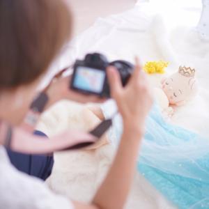【カメラ講座】ママフォトグラファーの資格取得スクール