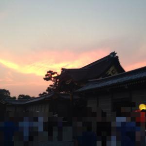 京の七夕2015~二条城編~