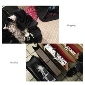 ♡お買い物♡