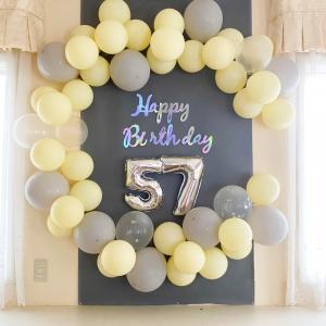 ご主人様の誕生日祝ってますか?