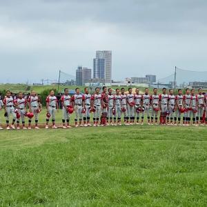 第32回 日本少年野球東日本選抜大会 東京都東支部予選