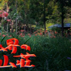 仙界の山荘