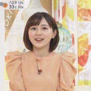 【はやドキ!】童顔小柄でムチムチ!のTBS若林有子アナ【子ども相手に困惑!?】
