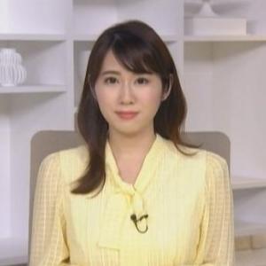 【TBSニュース】壽老麻衣アナニットでなくてもおじぎおっぱいテーブルのせ【アラサー女子】