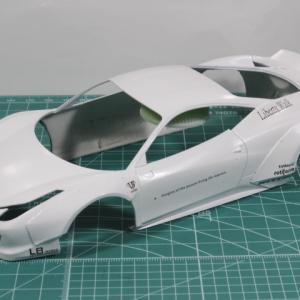LB フェラーリ458