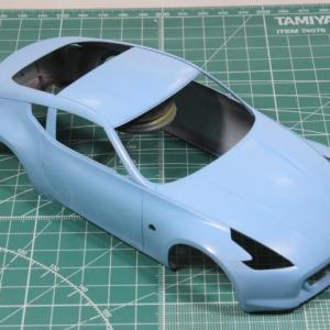 ニッサン 370Z フェアレディZ