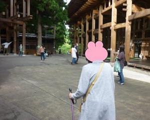 久々の三川キノコ園