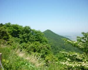 弥彦山登山に行って来ました