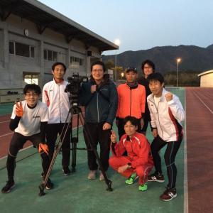 練習会報告(1/11)& 南予マラソン大会結果(1/12)